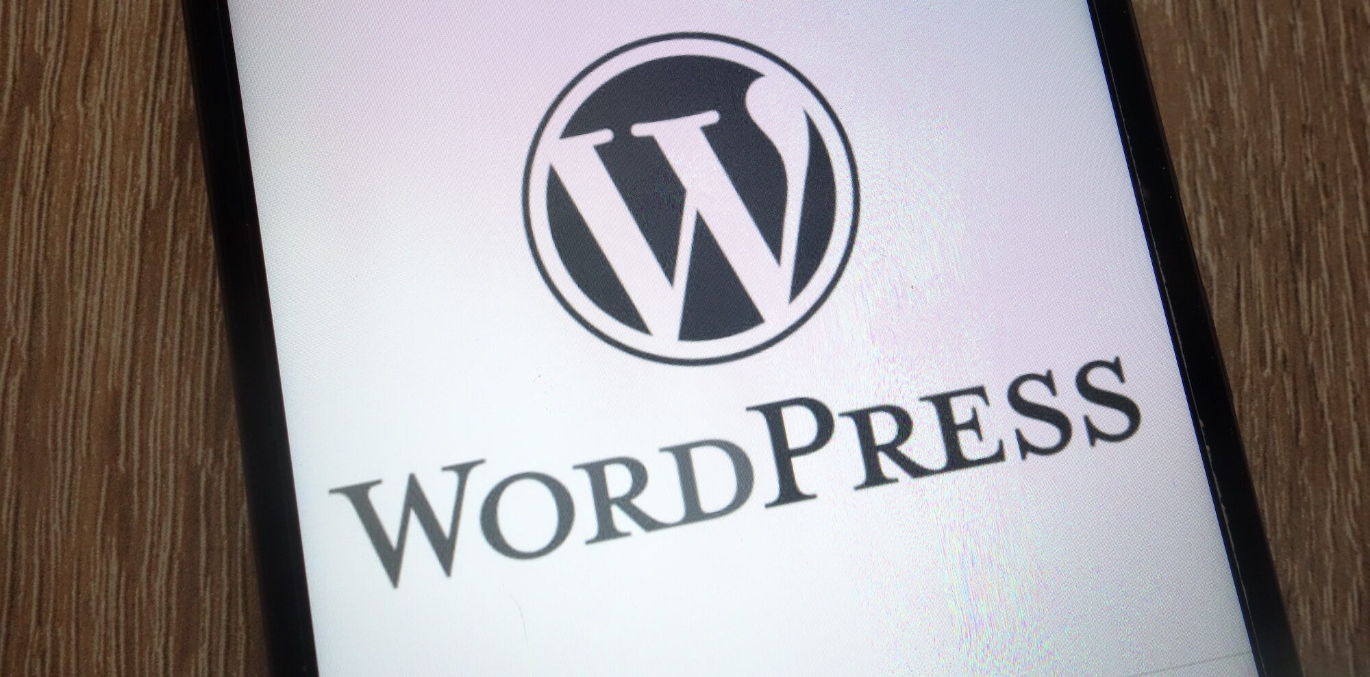 Pris på WordPress-hjemmeside